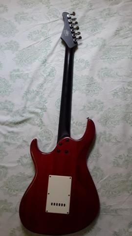 Guitarra Elétrica G50ht Opr - Cort - Foto 5