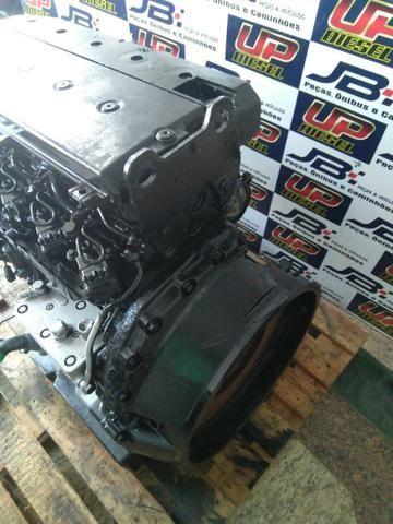 Motor usado - OM-926 Mercedes-Benz - Foto 2