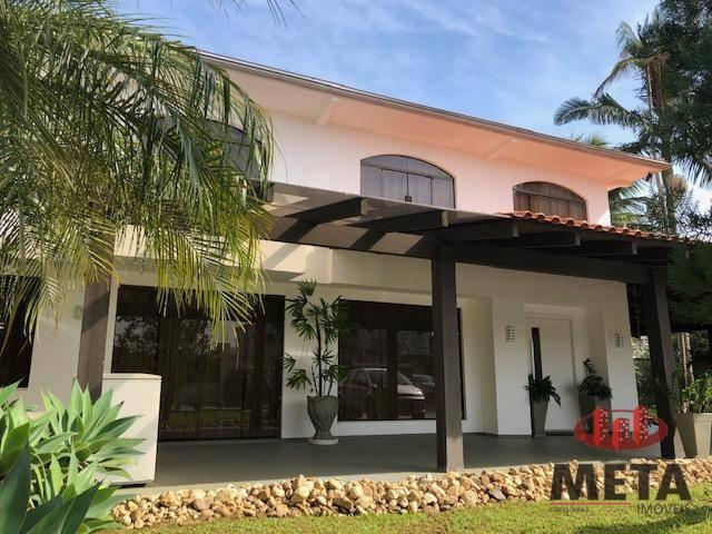 Casa para alugar, 360 m² por R$ 8.500,00/mês - América - Joinville/SC - Foto 2