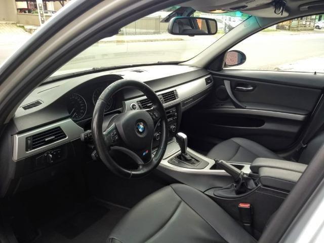 Vendo BMW 320i legalizada - Foto 7
