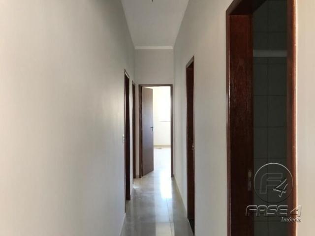 Casa para alugar com 3 dormitórios em Parque ipiranga ii, Resende cod:2373 - Foto 13