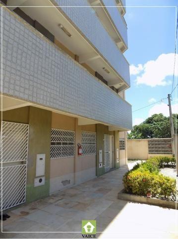 Apartamento em Messejana, 3 Quartos - Foto 13