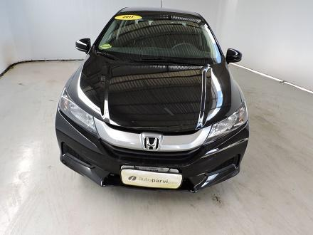 HONDA CITY 1.5 DX 16V FLEX 4P MANUAL - Foto 2
