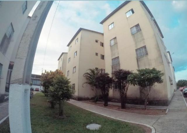 Lindo AP em Jardim Limoeiro - Foto 8