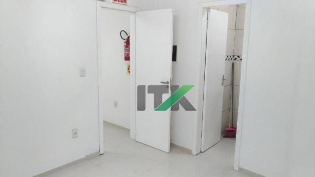 Sala para alugar, 25 m² - Centro - Balneário Camboriú/SC - Foto 13