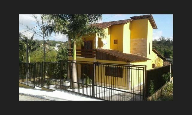 Aluguel casa em condomínio - BR232