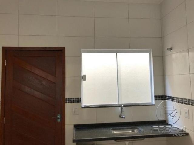 Casa para alugar com 3 dormitórios em Parque ipiranga ii, Resende cod:2373 - Foto 11