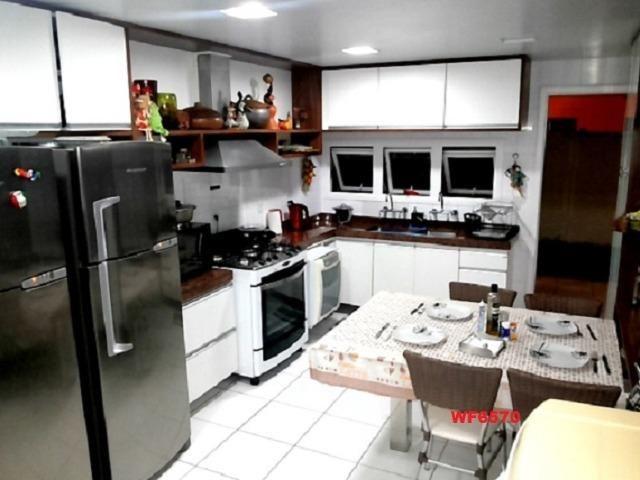 Condomínio Villagio Atlântico, Casa duplex nas Dunas com 5 suítes, 4 vagas, Lazer completo - Foto 19