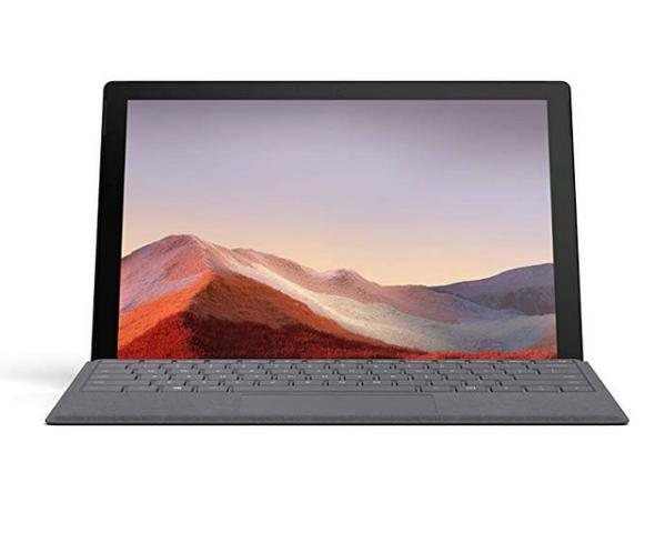 Surface Pro 7 - 12.3'' Touch-Screen i5 8Gb Ram - 256 SSD