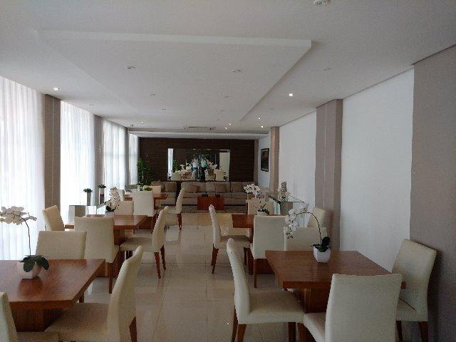 Apto.85 m², nascente, climatizado, modulados, 03 qtos,01 suíte, cd. Flex Tapajos - Foto 5