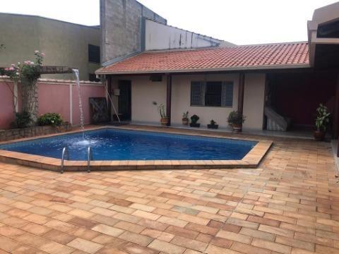 Casa à venda com 3 dormitórios em Jardim paulistano (vila xavier), Araraquara cod:CA01785 - Foto 18