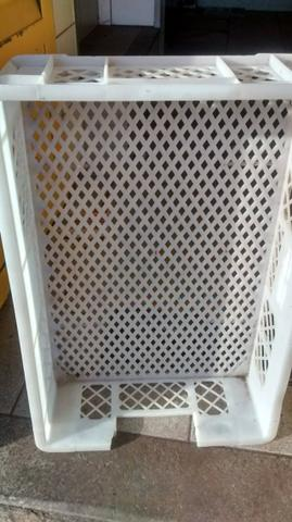 Caixa para frutas, legumes e salgados congelados - Foto 2