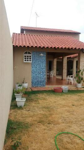 Linda casa de 3 qts, suítes no Setor de Mansões de Sobradinho - Foto 8