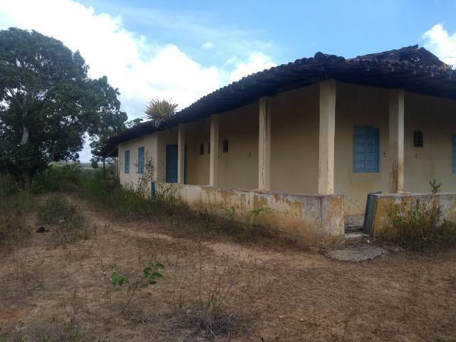 Vendo fazenda com 125 tarefas em Pojuca - Ba