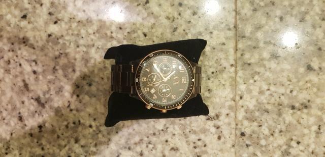 ea710e71886 Relógio original feminino A