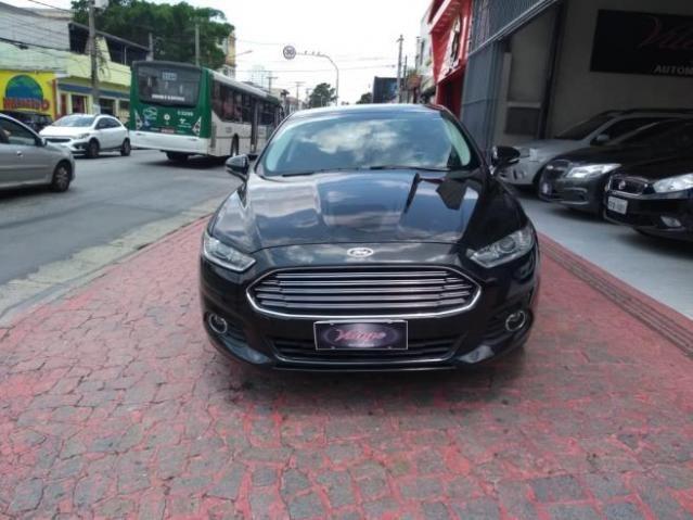 Ford Fusion 2.5 iVCT (Flex) (Aut) 2015 zero de ent - Foto 8