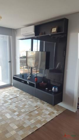 Studio residence - apartamento 1 dormitório na dom pedro ii pelotas - Foto 5