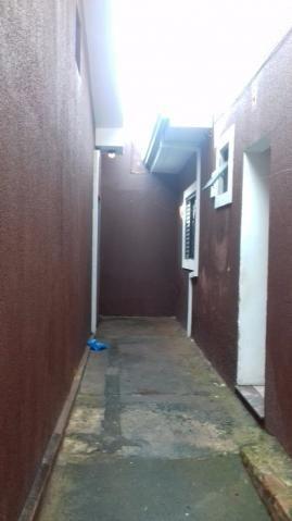 Casa à venda com 5 dormitórios em Loteamento municipal são carlos 3, São carlos cod:760 - Foto 9