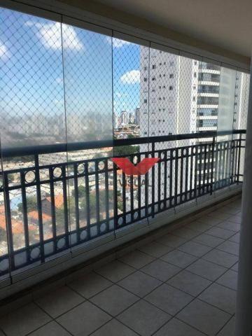 Apartamento para alugar com 3 dormitórios em Ipiranga, São paulo cod:AP0332 - Foto 6