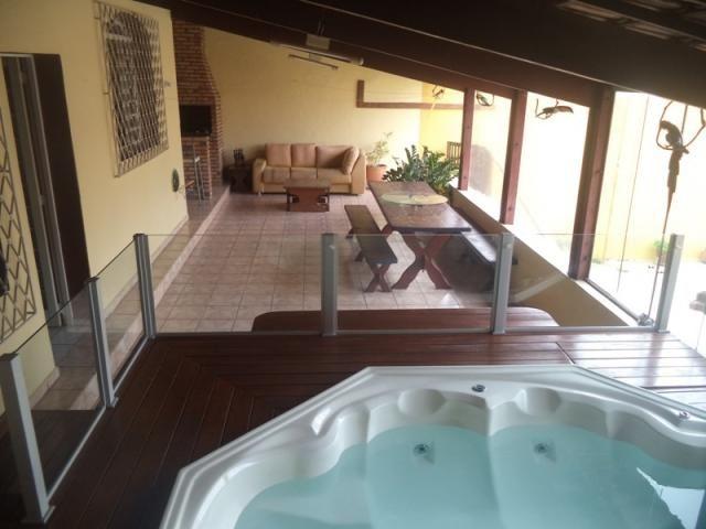 Rm imóveis vende excelente casa duplex no caiçara! - Foto 2