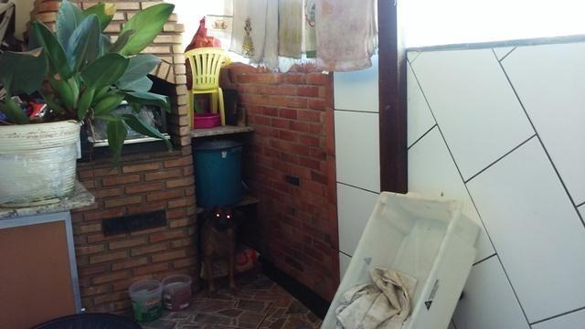Casa à venda com 3 dormitórios em Caiçara, Belo horizonte cod:4260 - Foto 19