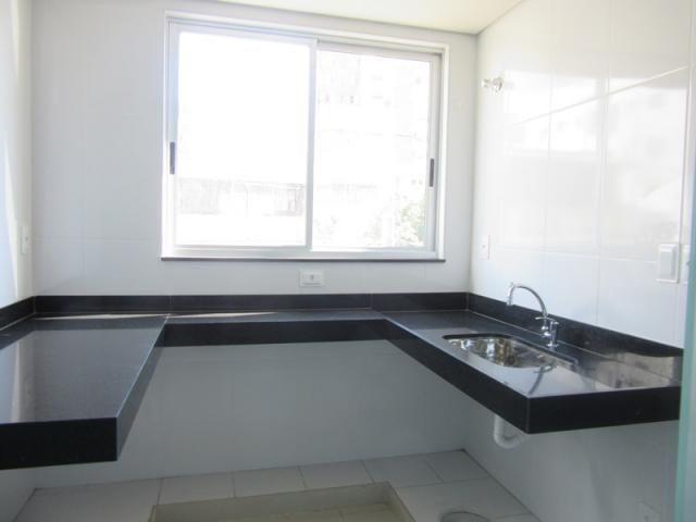 Apartamento à venda com 3 dormitórios em Caiçara, Belo horizonte cod:3850 - Foto 3