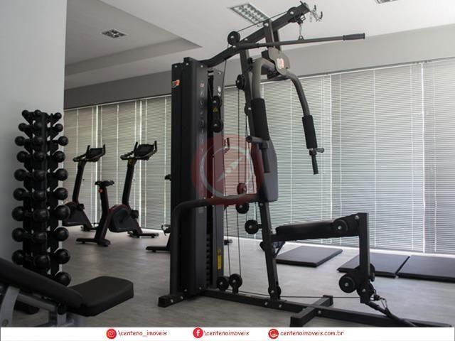 Apartamento 2D de 76,23m² no bairro Novo Estreito - Horizonte Novo Estreito - Foto 13