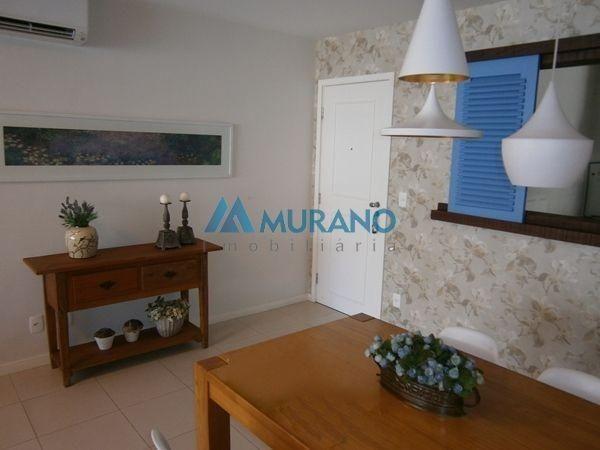 Murano Imobiliária vende apartamento de 3 quartos na Praia da Costa, Vila Velha - ES - Foto 5