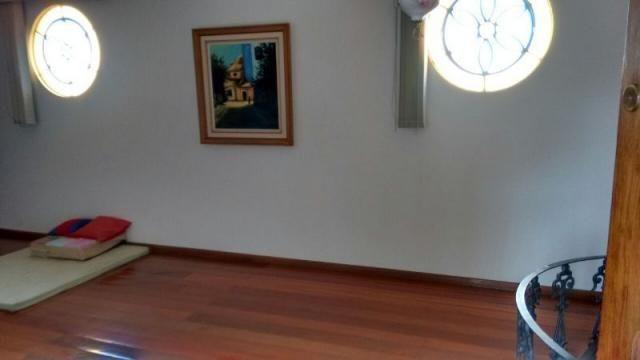 Rm imóveis vende excelente casa no caiçara, localizada em um dos melhores pontos do bairro - Foto 3