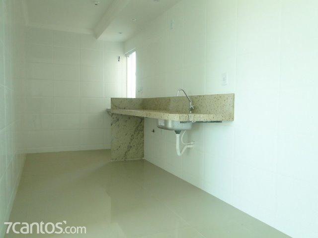 Apartamento, Lagoa Seca, 2 Quartos - Foto 4
