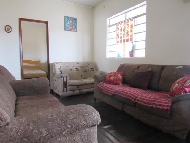 RM imóveis vende ótima casa de 02 quartos no Caiçara, próximo ao Espigão e Shopping Del Re - Foto 4