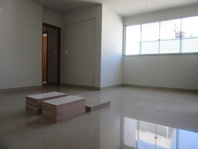 Apartamento à venda com 3 dormitórios em Caiçara, Belo horizonte cod:3850