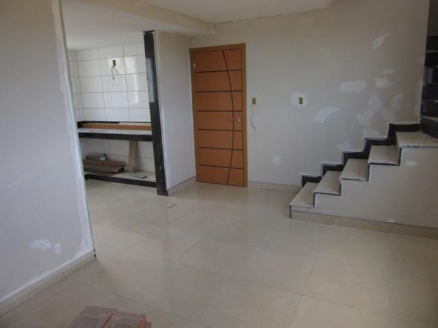 RM Imóveis vende excelente cobertura no Padre Eustáquio, prédio novo, final de obra, pouco - Foto 3