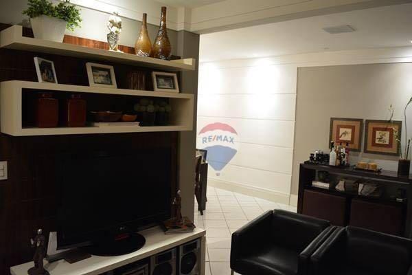 Apartamento residencial à venda, Miguel Sutil, Cuiabá. - Foto 3