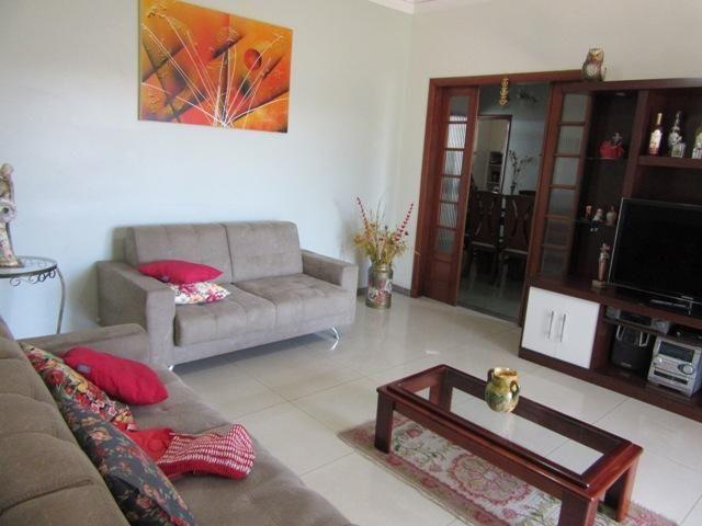 Casa à venda com 3 dormitórios em Caiçara, Belo horizonte cod:4402 - Foto 2