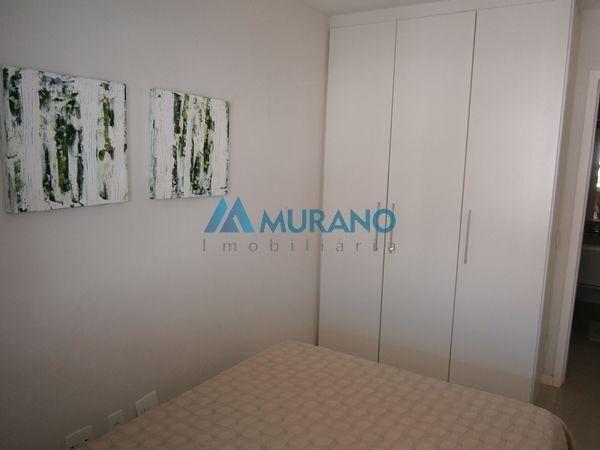 Murano Imobiliária vende apartamento de 3 quartos na Praia da Costa, Vila Velha - ES - Foto 15