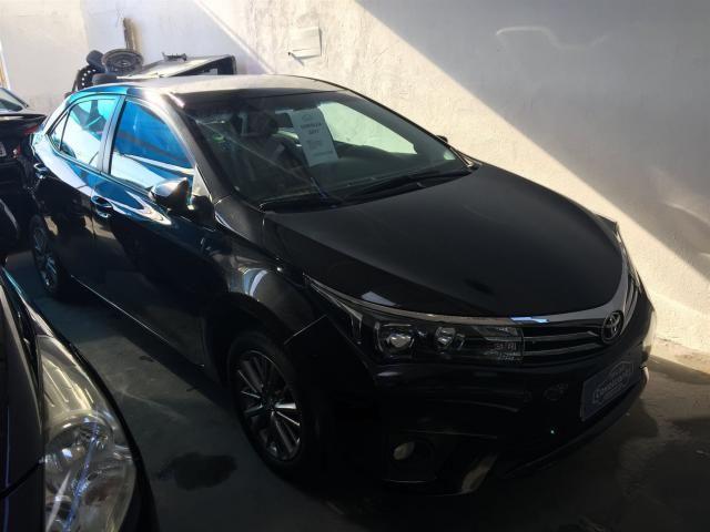 Toyota corolla 2017/2017 2.0 xei 16v flex 4p automático