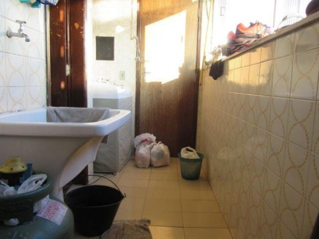 Apartamento à venda com 3 dormitórios em Caiçara, Belo horizonte cod:4417 - Foto 5