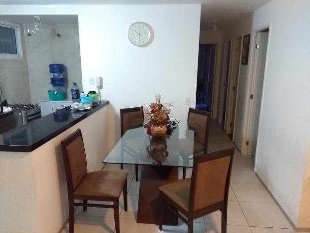 Apartamento Projetado no Parc Cezanne. Parquelândia - Foto 14