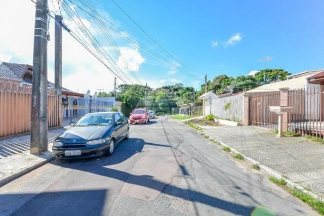 Apartamento à venda com 2 dormitórios em Cidade industrial, Curitiba cod:143898 - Foto 14