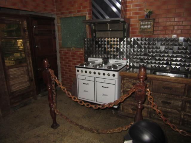 Casa à venda com 3 dormitórios em Padre eustáquio, Belo horizonte cod:4673 - Foto 6