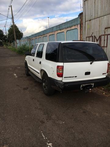 b017cf8332 Preços Usados Chevrolet Grand Blazer 4p - Página 4 - Waa2
