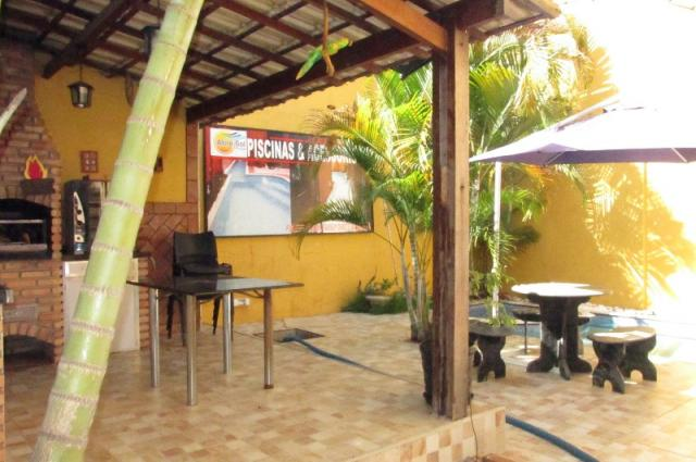 Casa à venda com 5 dormitórios em Bonfim, Belo horizonte cod:4009 - Foto 4
