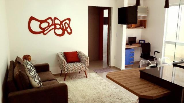 Apartamento à venda com 1 dormitórios em Nova gerty, São caetano do sul cod:11040