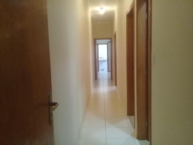 Casa à venda com 3 dormitórios em Jardim bandeirantes, São carlos cod:967 - Foto 8