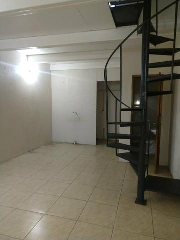 Alugo sobrado 2 quartos bairro olaria Max 2 pessoas