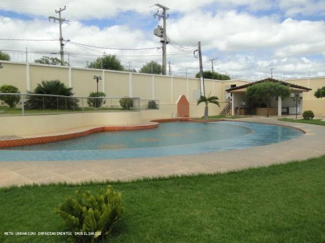 Apartamento Residencial SANTIAGO, Triângulo, Juazeiro do Norte. - Foto 3