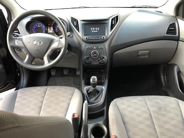 Hyundai Hb20s Confort PLus 1.6 Manual Completo - Foto 10