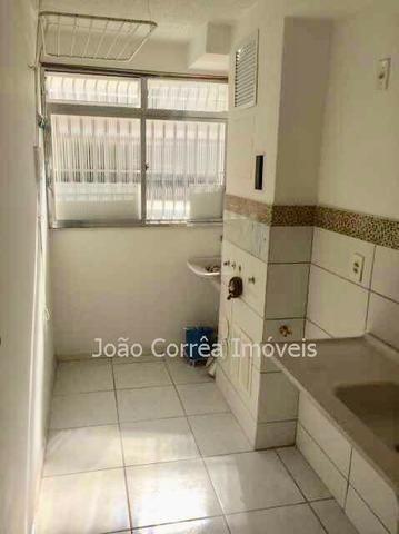 Apartamento Rocha Miranda 2 quartos com 1 vaga e itbi isento - Foto 8