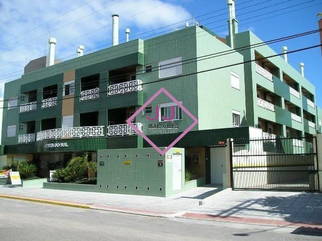 Apartamento à venda com 2 dormitórios em Ingleses do rio vermelho, Florianopolis cod:3011 - Foto 13